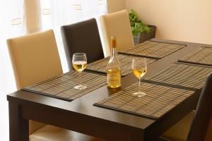 Apartman 2 - Étkező