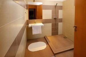 Apartman 2 - Fürdő 2