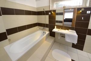 Apartman 1 - Fürdő 1