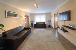 Apartman 1 - Nappali